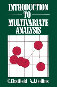 Cover Introduction to Multivariate Analysis