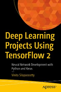 Cover Deep Learning Projects Using TensorFlow 2