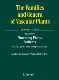 Cover Flowering Plants. Eudicots