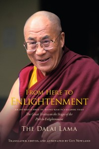 Cover From Here to Enlightenment