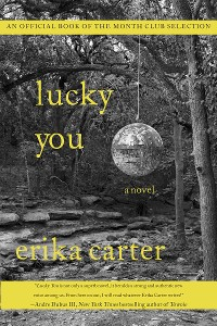 Cover Lucky You