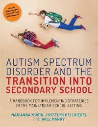 Cover Autism Spectrum Disorder and the Transition into Secondary School