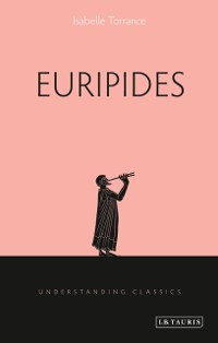 Cover Euripides