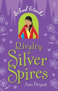 Cover Rivalry at Silver Spires