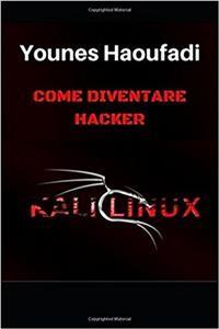 Cover Come Diventare Hacker
