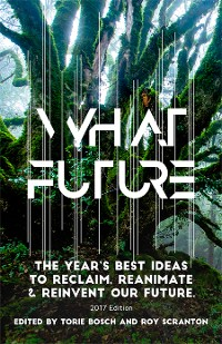 Cover What Future