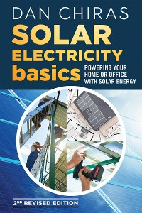 Cover Solar Electricity Basics - Revised and Updated 2nd Edition