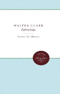 Cover Walter Clark