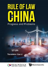 Cover Rule Of Law In China: Progress And Problems