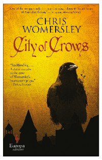 Cover City of Crows