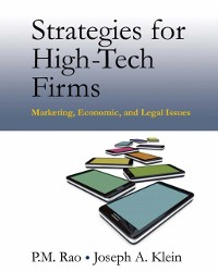 Cover Strategies for High-Tech Firms