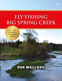 Cover Fly Fishing Big Spring Creek