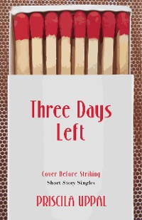 Cover Three Days Left