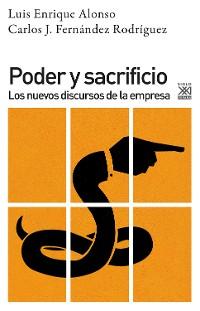 Cover Poder y sacrificio