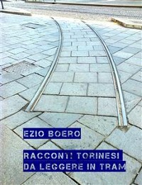 Cover Racconti torinesi da leggere in tram