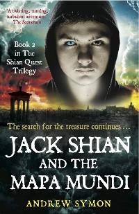 Cover Jack Shian and the Mapa Mundi