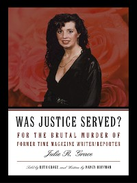 Cover Was Justice Served?
