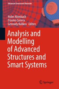 Cover Analysis and Modelling of Advanced Structures and Smart Systems