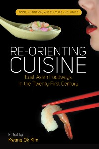 Cover Re-orienting Cuisine