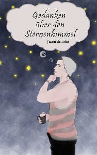 Cover Gedanken über den Sternenhimmel