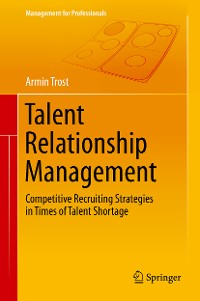 Cover Talent Relationship Management