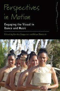 Cover Perspectives in Motion