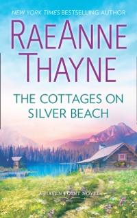 Cover Cottages On Silver Beach (Haven Point, Book 8)