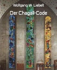 Cover Der Chagall-Code
