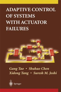 Cover Adaptive Control of Systems with Actuator Failures