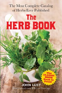 Cover The Herb Book