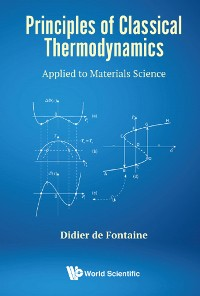 Cover Principles of Classical Thermodynamics