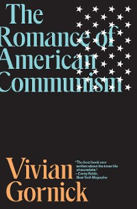 Cover The Romance of American Communism