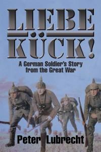 Cover Liebe Kuck!