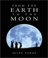 Cover From the Earth to the Moon