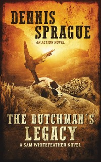 Cover The Dutchman's Legacy