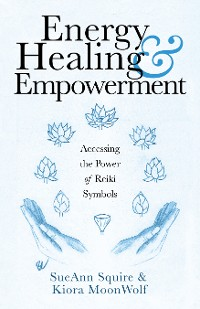 Cover Energy Healing & Empowerment