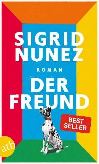 Cover Der Freund