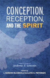 Cover Conception, Reception, and the Spirit