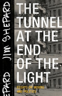 Cover The Tunnel at the End of the Light: Essays on Movies and Politics
