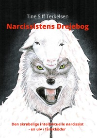 Cover Narcissistens drejebog