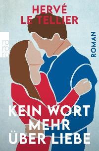 Cover Kein Wort mehr über Liebe