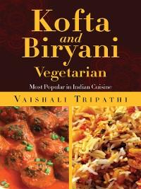 Cover Kofta and Biryani