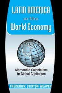 Cover Latin America In The World Economy