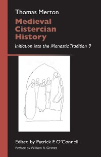 Cover Medieval Cistercian History