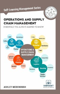 Cover Operations and Supply Chain Management Essentials You Always Wanted to Know