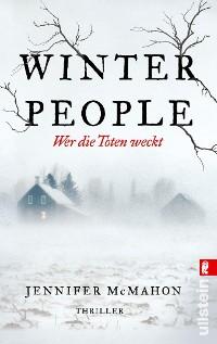 Cover Winter People - Wer die Toten weckt