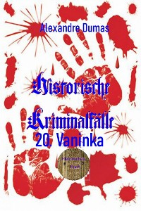 Cover 20. Vaninka