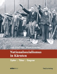 Cover Nationalsozialismus in Kärnten