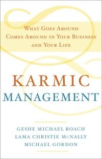 Cover Karmic Management