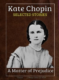 Cover Kate Chopin - Selected Stories